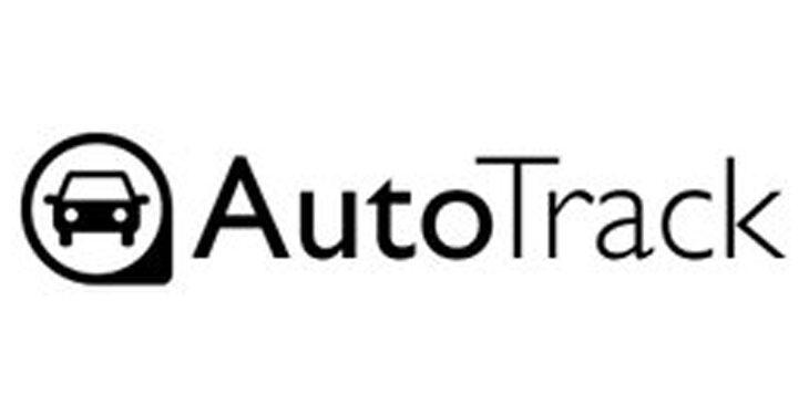 AutoTrack logo